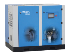 China Manufacturers screw air compressor