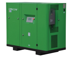 China Manufacturers screw air compressors