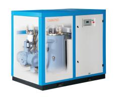 low pressure micro-oil screw air compressor