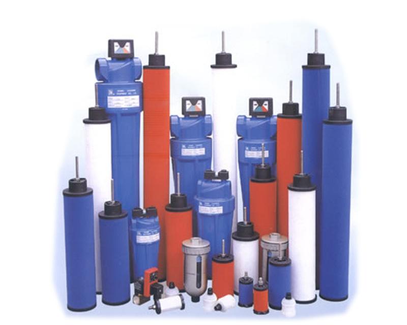 China Manufacturers Precision filter air compressors