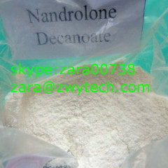nandrolone decanoate powder gain muscle CAS NO.360-70-3