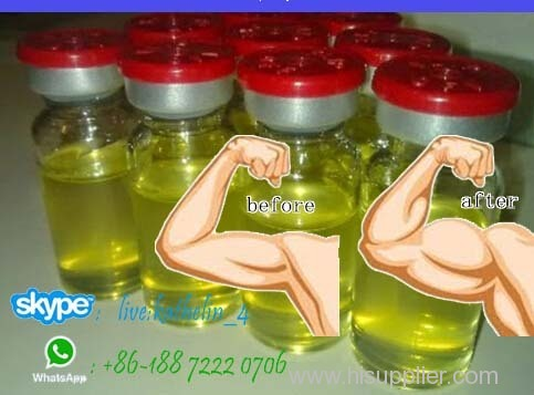 Tri Tren 180 Steroid Mixed Injectable Semi-Finished Liquid