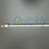 quartz halogen bulb for printing