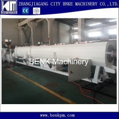 450mm PVC Pipe Production Line