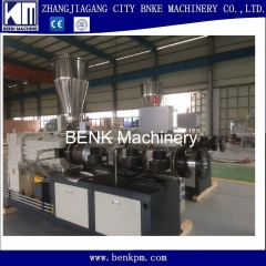 PVC Pipe Production Line for PVC water supply pipe
