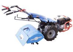 Multifunctional Petrol Rototiller Farm Mini Cultivator Rotovator Tiller Mower Ridger hiller seeder plough grass cutter