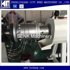 PVC Pipe Production Machine