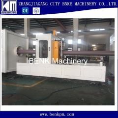 Tuyau de drainage de PVC faisant la machine