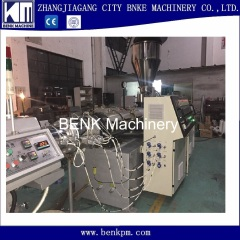 plastic sewer pvc pipe production line