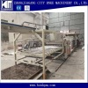 PVC Marble Sheet Extrusion machine