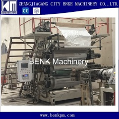 PVC imitation marble sheet machine manufacture