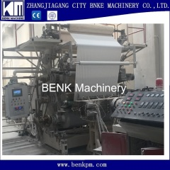PVC Marble Board extrusion machine