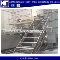2440X1220mm PVC Marble Sheet Production Machine with factory price