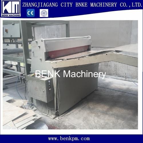 PVC Imitation Marble sheet extrusion machine