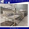 PVC Imitation Marble Sheet Extrusion Machine with PLC control