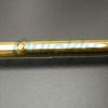 gold coating single tube infrared heater