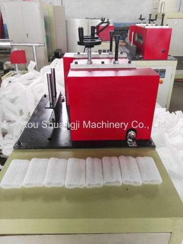 Good quality automatic plastic net extruder