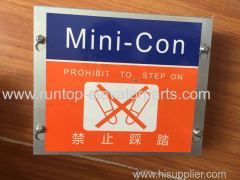 Elevator door controller MINI-CON for Sigma elevator