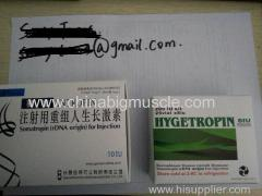 Gensci Jintropin Jintropin HGH Human Growth Hormone Best Price