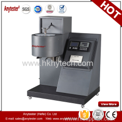 MFR and MVR Melt Flow Index MFI Testing Machine