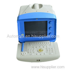 CE Approved Portable Ultrasound Scanner ATNL/51353A