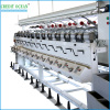 CREDIT OCEAN high speed soft cone yarn winding machine