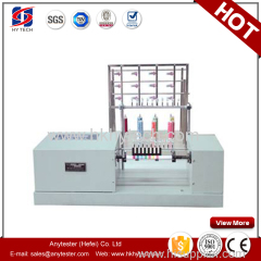 Electronic Yarn Sample Card Winder