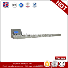 ISO 7211 Digital Fabric Crimp Tester