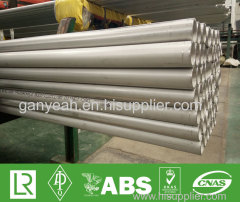 SS304L Stainless Steel Round Pipe