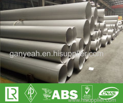 ASTM A778 Inox Welded Pipe
