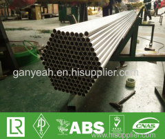 SUS304 Stainless Steel Uses Welded Pipe