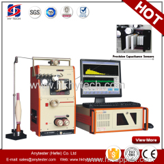 Filament Yarn Testing Machine Yarn Evenness Tester