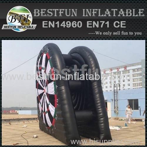 Guangzhou Bigenjoy Inflatables Velcro Ball