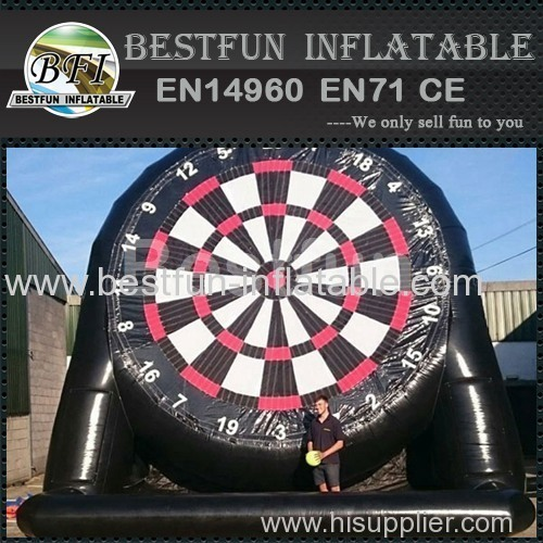Wholesale Inflatable Foot Darts for Sale