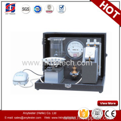 ISO2403 Digital Micronaire/Fibre Fineness Tester For Cotton