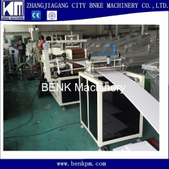 Plastic PVC Ceiling Panel Making Machine