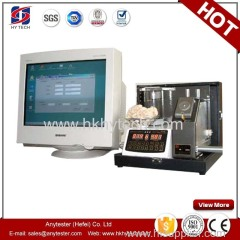 ISO2403 Digital Fibre Fineness Tester