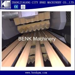 250KG PVC Profile Production Line