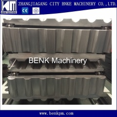 PVC Roof Tile Production Machine