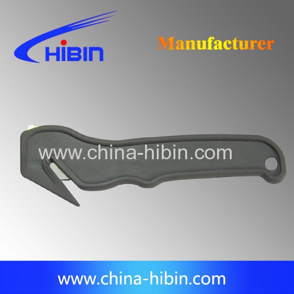 Safety Knife Pallet Shrink Wrap Opener Film Slicer Strap Slitter Box Cutter