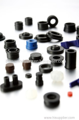 HNBR Custom Rubber Parts