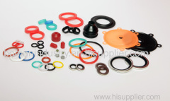 NBR/EPDM Custom Rubber Parts