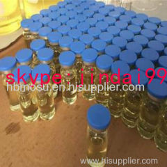 Natural Boldenone Undecylenate 99% with competitive offer