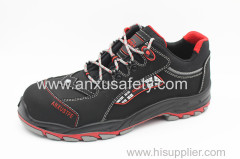 AX02004R sfety shoes with firberglass toe-cap and kelver middle sole