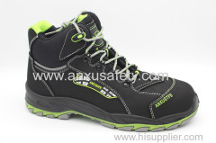 AX02005 PU/Rubber safety boots