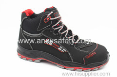 AX02005R Action Nubuck safety boots