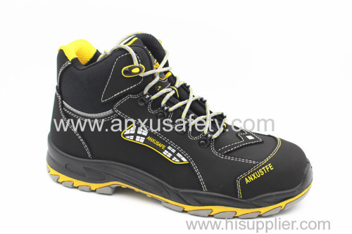 non matel safety footwear