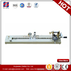 Mechanical Yarn Twist Tester