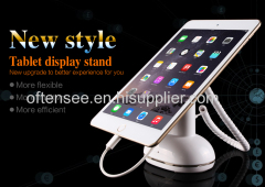 ABS material anti theft display holder for alll brands tablet security stand