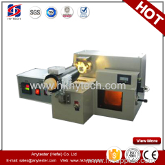 Fiber Heat Shrinkage Tester